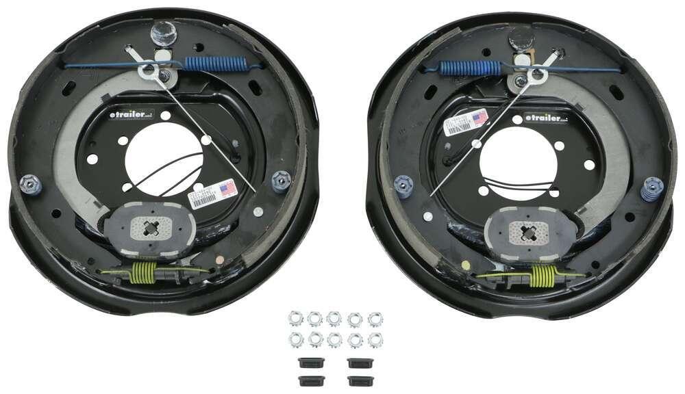 Dexter Axle Electric Drum Brakes - 23-464-465