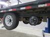 23-464-465 - 14-1/2 Inch Wheel,15 Inch Wheel,16 Inch Wheel Dexter Axle Trailer Brakes