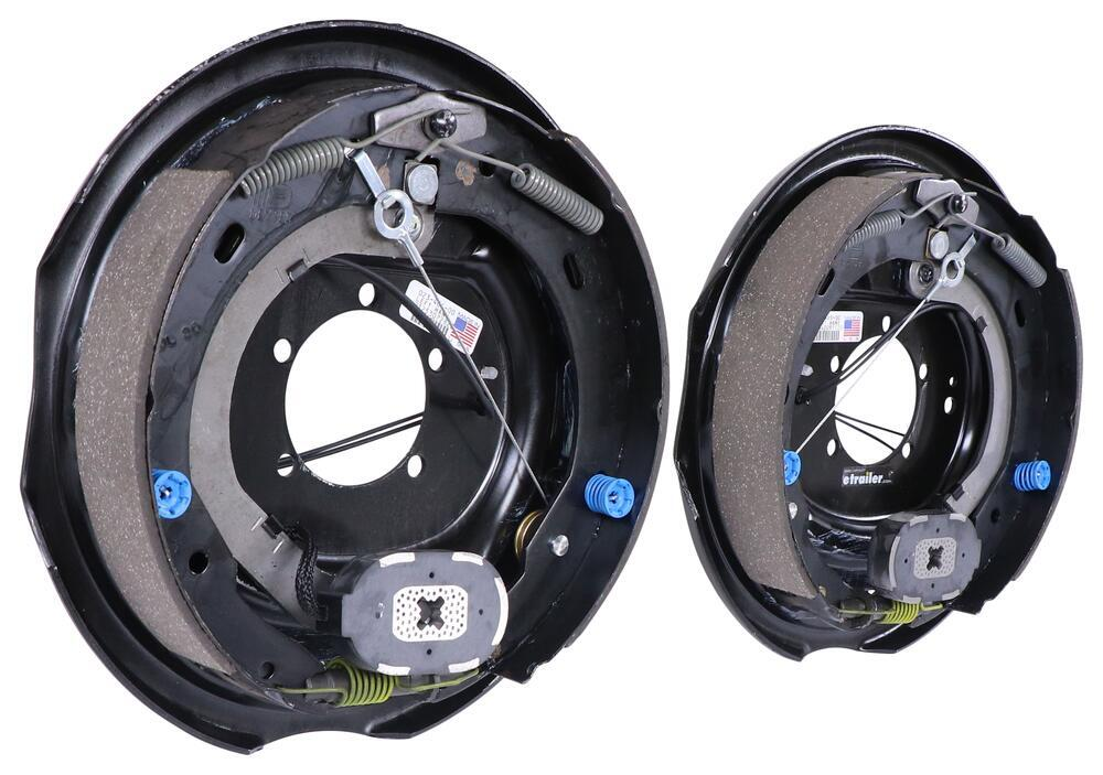 23-464-465 - 14-1/2 Inch Wheel,15 Inch Wheel,16 Inch Wheel Dexter Axle Electric Drum Brakes
