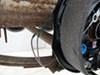 23-469 - RH Dexter Axle Trailer Brakes