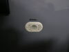0  rv lighting optronics interior light exterior incandescent courtesy - oval clear lens w/ off-white base