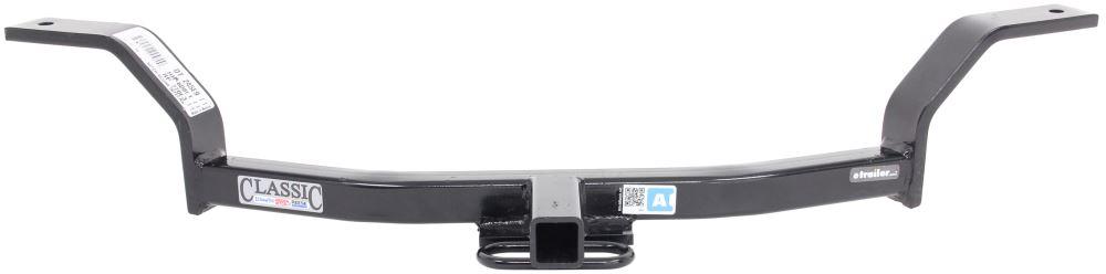 "Draw-Tite Sportframe Trailer Hitch Receiver - Custom Fit - Class I - 1-1/4"" 200 lbs TW 24589"
