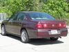 "Draw-Tite Sportframe Trailer Hitch Receiver - Custom Fit - Class I - 1-1/4"" 1-1/4 Inch Hitch 24681 on 2003 Chevrolet Impala"