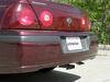Draw-Tite Trailer Hitch - 24681 on 2003 Chevrolet Impala