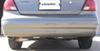 24699 - 2000 lbs GTW Draw-Tite Trailer Hitch on 2001 Ford Taurus
