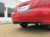 "Draw-Tite Sportframe Trailer Hitch Receiver - Custom Fit - Class I - 1-1/4"" 200 lbs TW 24733 on 2003 Pontiac Sunfire"