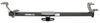 "Draw-Tite Sportframe Trailer Hitch Receiver - Custom Fit - Class I - 1-1/4"" 2000 lbs GTW 24745"