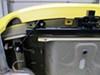 "Draw-Tite Sportframe Trailer Hitch Receiver - Custom Fit - Class I - 1-1/4"" 1-1/4 Inch Hitch 24745 on 2009 Chevrolet Cobalt"