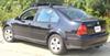 24748 - Class I Draw-Tite Trailer Hitch on 2003 Volkswagen Jetta