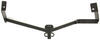 24763 - Visible Cross Tube Draw-Tite Custom Fit Hitch