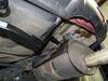 Draw-Tite Class I Trailer Hitch - 24772 on 2004 Honda CR-V