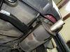 """Draw-Tite Sportframe Trailer Hitch Receiver - Custom Fit - Class I - 1-1/4"""" 2000 lbs GTW 24772 on 2004 Honda CR-V"""