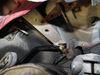 Trailer Hitch 24772 - Visible Cross Tube - Draw-Tite on 2004 Honda CR-V