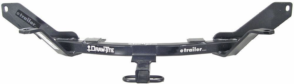 24775 - Concealed Cross Tube Draw-Tite Custom Fit Hitch