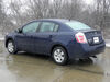 Draw-Tite Class I Trailer Hitch - 24794 on 2008 Nissan Sentra