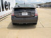 Draw-Tite Visible Cross Tube Trailer Hitch - 24808 on 2008 Toyota Prius