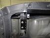 "Draw-Tite Sportframe Trailer Hitch Receiver - Custom Fit - Class I - 1-1/4"" Class I 24808 on 2008 Toyota Prius"