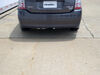 Trailer Hitch 24808 - Visible Cross Tube - Draw-Tite on 2008 Toyota Prius