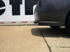 Trailer Hitch 24808 - 2000 lbs GTW - Draw-Tite on 2008 Toyota Prius