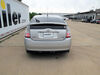 Draw-Tite 2000 lbs GTW Trailer Hitch - 24808 on 2008 Toyota Prius