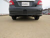 24819 - 200 lbs TW Draw-Tite Custom Fit Hitch on 2007 Toyota Yaris