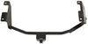 "Draw-Tite Sportframe Trailer Hitch Receiver - Custom Fit - Class I - 1-1/4"" 1-1/4 Inch Hitch 24826"