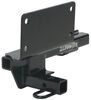Trailer Hitch 24831 - Concealed Cross Tube - Draw-Tite