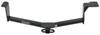 """Draw-Tite Sportframe Trailer Hitch Receiver - Custom Fit - Class I - 1-1/4"""" Class I 24847"""