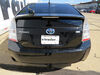 Draw-Tite 2000 lbs GTW Trailer Hitch - 24847 on 2010 Toyota Prius