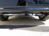 24847 - 2000 lbs GTW Draw-Tite Trailer Hitch on 2010 Toyota Prius