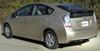 Draw-Tite Trailer Hitch - 24847 on 2010 Toyota Prius