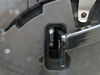 24847 - Visible Cross Tube Draw-Tite Custom Fit Hitch on 2011 Toyota Prius