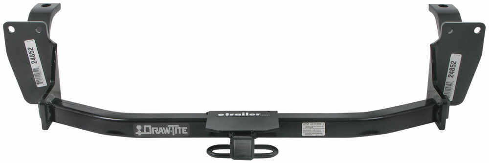 Draw-Tite Custom Fit Hitch - 24852