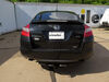 Draw-Tite Trailer Hitch - 24852 on 2012 Honda Crosstour