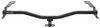 Draw-Tite 2000 lbs GTW Trailer Hitch - 24865