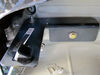 "Draw-Tite Sportframe Trailer Hitch Receiver - Custom Fit - Class I - 1-1/4"" Visible Cross Tube 24866 on 2012 Volkswagen Jetta"