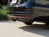 24866 - Class I Draw-Tite Trailer Hitch on 2012 Volkswagen Jetta