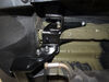 24870 - Visible Cross Tube Draw-Tite Custom Fit Hitch on 2011 Toyota Avalon