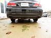"Draw-Tite Sportframe Trailer Hitch Receiver - Custom Fit - Class I - 1-1/4"" 2000 lbs GTW 24870 on 2011 Toyota Avalon"