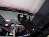 "Draw-Tite Sportframe Trailer Hitch Receiver - Custom Fit - Class I - 1-1/4"" 200 lbs TW 24871 on 2013 Chrysler 200"