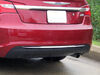 24871 - 2000 lbs GTW Draw-Tite Custom Fit Hitch on 2013 Chrysler 200