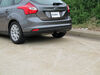 Draw-Tite 200 lbs TW Trailer Hitch - 24872 on 2012 Ford Focus