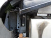 Draw-Tite Trailer Hitch - 24897 on 2013 Ford Fusion