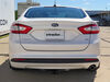 Draw-Tite Class I Trailer Hitch - 24897 on 2013 Ford Fusion