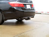 Draw-Tite Visible Cross Tube Trailer Hitch - 24899 on 2013 Honda Accord