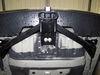 Draw-Tite Trailer Hitch - 24899 on 2013 Honda Accord