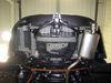 "Draw-Tite Sportframe Trailer Hitch Receiver - Custom Fit - Class I - 1-1/4"" 1-1/4 Inch Hitch 24899 on 2013 Honda Accord"