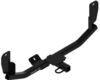 """Draw-Tite Sportframe Trailer Hitch Receiver - Custom Fit - Class I - 1-1/4"""" Visible Cross Tube 24905"""
