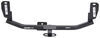 Trailer Hitch 24905 - Visible Cross Tube - Draw-Tite