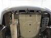 24907 - 2000 lbs GTW Draw-Tite Custom Fit Hitch on 2017 Nissan Sentra